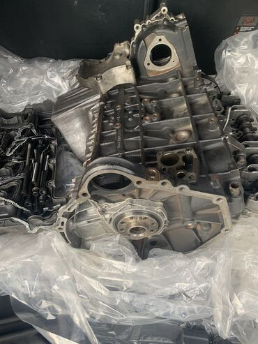 10489 объявлений | АВТОЗАПЧАСТИ: Продаю запчасти на двигатель Сангёнг Рекстон 2.7 2006г Ssangyong Rexto