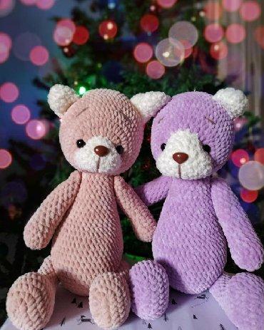 вязаное платье в пол в Кыргызстан: Вязаные игрушки для деток и в подарок для вторых половинок  На заказ