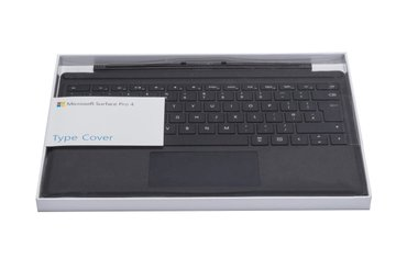 Bakı şəhərində Microsoft Surface Pro 4 Type Cover Keyboard - N0HHT Compatible with
