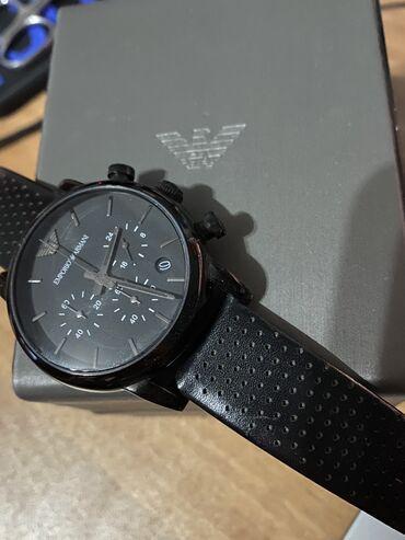 Emporio Armani ρολόι