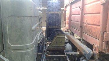 машина в хорошем состоянии срочно продаю самосвал тел. 0554261526 в Беловодское