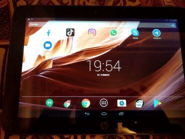 """wifi data kart - Azərbaycan: HP Böyük ekranlı nazik planşet tablet 10"""" düym. (25 sm x 18 sm) Böyü"""