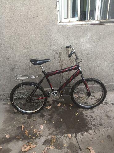 ПРОДОЮ Велосипед Б/У За 1500