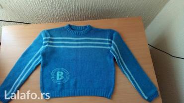 Bmw x6 m50d servotronic - Srbija: Očuvan džemper veličina 6