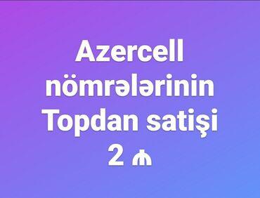azercell gizletcell - Azərbaycan: Azercell nomrelerinin topdan ve perakende satisi