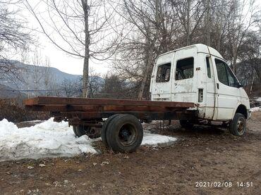 Транспорт - Кара-Ой: Ford Transit 1992