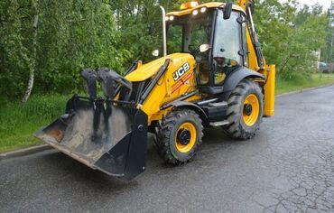 Traktor JCB 2014 CU IL Almanyadadir sifaris esasinda getrilir!