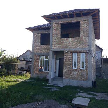 ������������������ ������ �� �������������� в Кыргызстан: 130 кв. м, 5 комнат, Бронированные двери