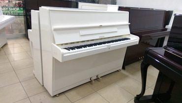 Pianino Almaniya istehsalı - Faizsiz Daxili Kreditlə Müxtəlif marka