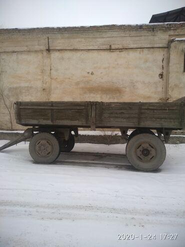 Транспорт - Ош: Продается прицеп зиловский
