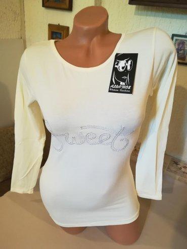 Nova zenska bluza albatros. Domace proizvodnje. Dobra zenska bluza za - Belgrade