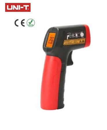 Инфракрасный термометр (пирометр) -20~+400Технические