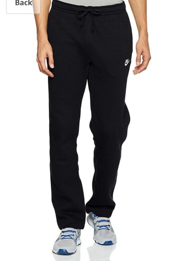 c3521ada Новые спортивные брюки Nike, оригинал из США, утепленые, размер Л в Бишкек -