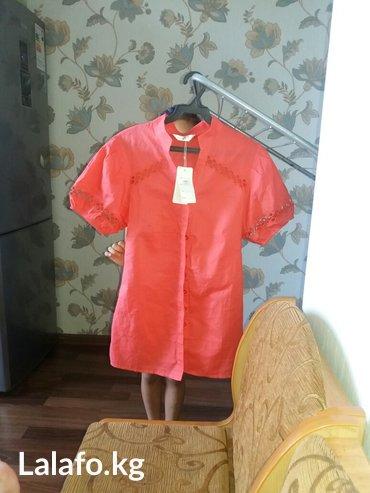 рубашка новая размер 46  в Лебединовка