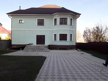 Недвижимость - Чок-Тал: Сдаётся особняк Алматинка/Магистраль можно под бизнес или под жилье