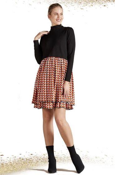 """Haljina """"Dunja"""" u M (38) veličini kupljena u Yomama store-u, po ceni o"""