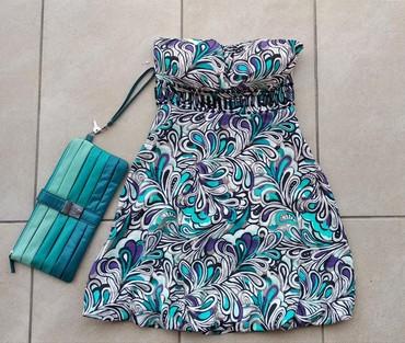 Haljina nova XS velicina Cena se odnosi samo na haljinu - Kragujevac