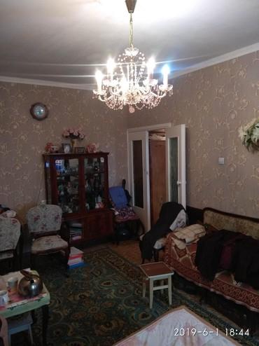 Продается квартира: 1 комната, 33 кв. м., Бишкек в Бишкек