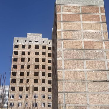 продажа-1-комнатная в Кыргызстан: Продается квартира: 2 комнаты, 70 кв. м