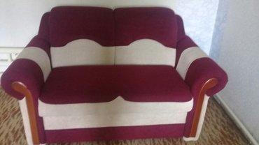 Срочно продаются  мебель 2 кресло,2 в Бишкек