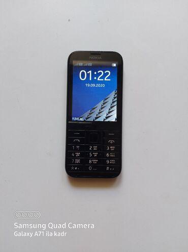 Nokia - Azərbaycan: Nokia 225.tam iwlekdir 2 simkart aktivdir