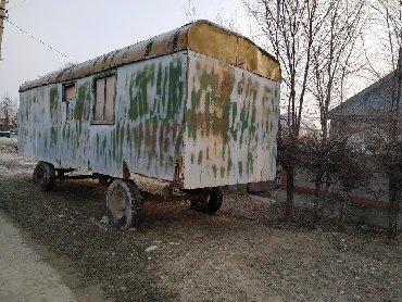 Срочно! Продаю строительный вагон на колесах, в отл состоянии, на ходу