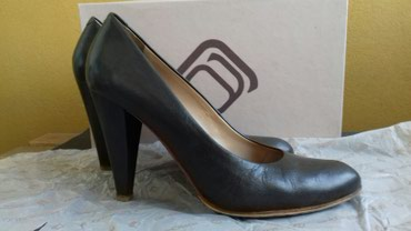 Cipele kozne Antonella Rossi br.40 - Novi Sad
