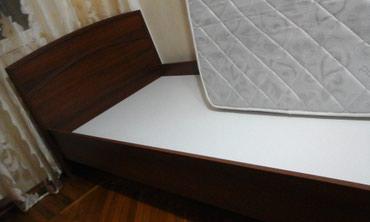 Продаю кровать Эмбовуд в Bakı