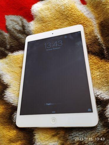 instax mini 8 в Кыргызстан: Apple. iPad mini. A1454