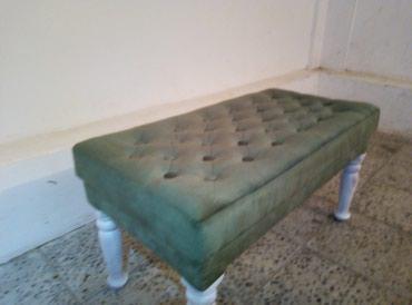 Ремонт и изготовление мягкой мебели угловые диваны и бильярдный столы в Bakı