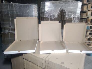Доски 100 х 225 см для письма маркером - Кыргызстан: Коробки для пиццы качество 34см х 34см 19 30см х 30см 17 40см х 40см 2