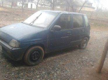 Срочно продаю Daewoo Tiko.Машина в хорошем в Ош