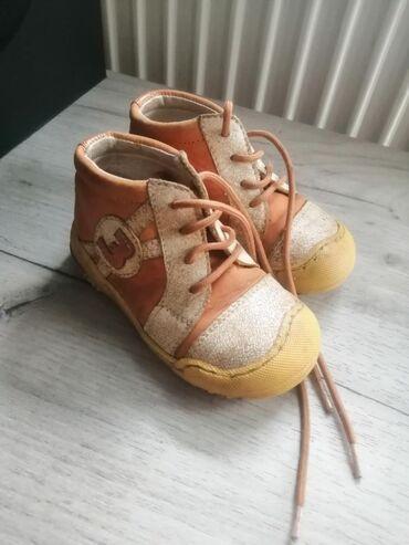 Anatomski ranac - Kraljevo: Pavle cipele broj 19 Sa anatomskim uloskom. Ocuvane