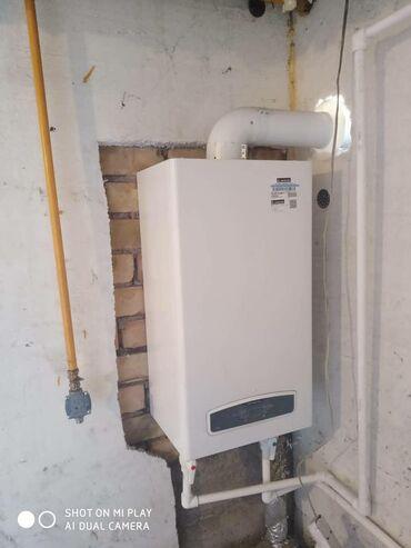 Отопление - Кыргызстан: Монтаж отопления | Монтаж, Гарантия, Демонтаж | Больше 6 лет опыта