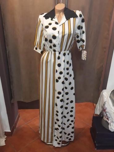 92 oglasa: Nova haljina. Prelepa i kvalitetna. Univerzalna veličina. Ima slic