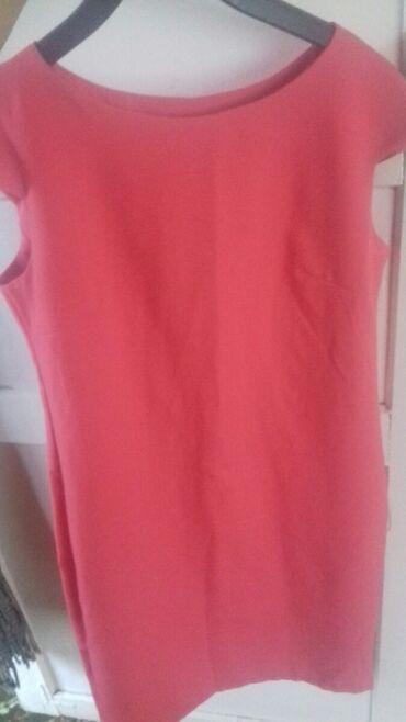 Личные вещи - Манас: Платье за 250 сом. Малинового цвета