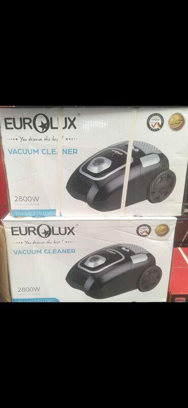 Tozsoran Eurolux 2800 vt 135 azn yeni mehsul seher daxili catdirlma