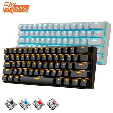 блютуз клавиатуру apple в Кыргызстан: Куплю механическую клавиатуру