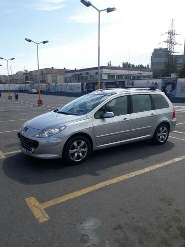 Peugeot - Кыргызстан: Peugeot 307 1.9 л. 2008 | 200000 км