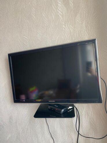 Samsung 82 ekran sade . qiymeti 200azn unvan yeni