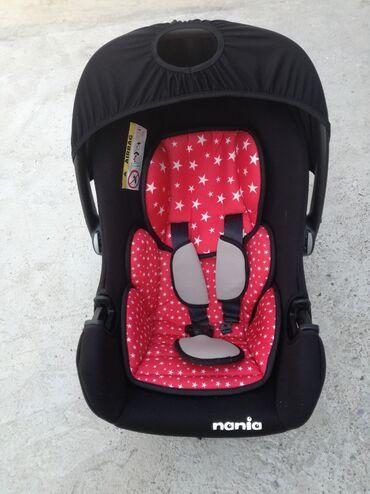 Auto sediste /nosiljka za bebu u perfektnom stanju