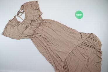 Жіноча сукня з подовженою спинкою Love Blossom, p. S    Довжина: 77 см