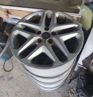 Ford Fusion Zavod R 17 Diskileri в Bakı