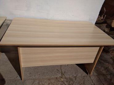 Стол высота 75 см, ширина 80, длина 1.4 м.  столы