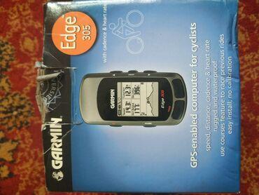 usb адаптер для наушников в Кыргызстан: Вело компьютер GPS TRACKER Garmin Edge 305 для велосипеда! Всё