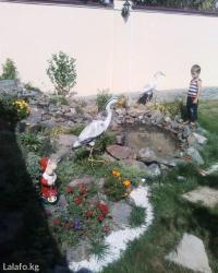 Возведение водопадов и альпийских горок любой сложности.  в Бишкек - фото 10