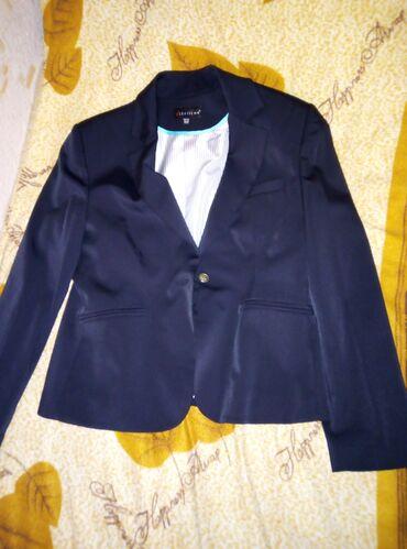 Пиджак 44 размер Турция как одела так и стоит качество супер 300с