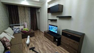 сдам 1 комнатную квартиру in Кыргызстан   ПОСУТОЧНАЯ АРЕНДА КВАРТИР: 1 комната, 45 кв. м, Да