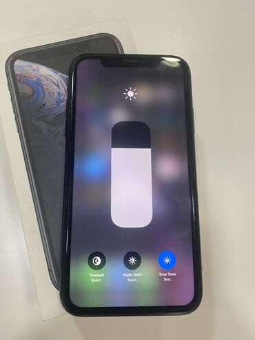 IPhone Xr | 64 GB | Qara