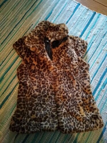 Ženska odeća | Kovin: Prsluk vel.38 bez tragova nošenja